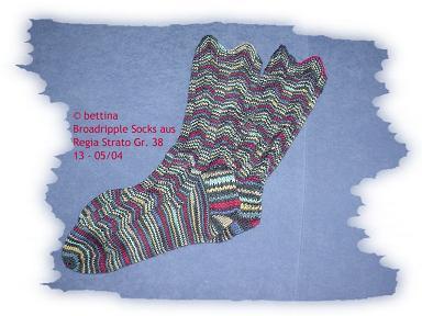 broadripple socks