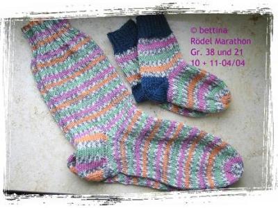 Rödel Marathon